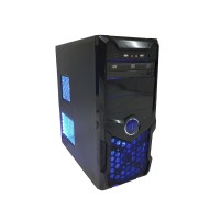 Cpu Gamer Amd A4 4000/ 500 Gb/ 4gb/ Dvd-rw/ R7 360 2gb/ Hdmi